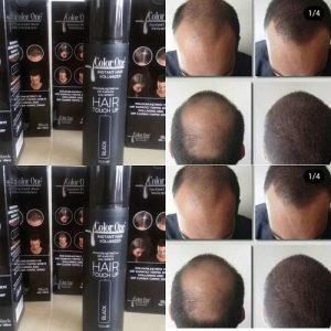 اسپری پرپشت کننده مو